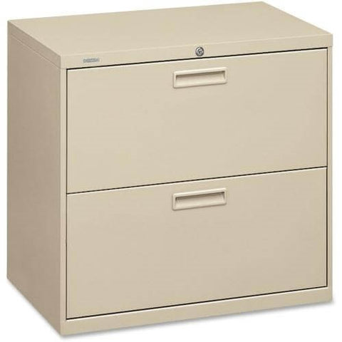 "HON 30"" Wide Lateral File HON572LL, Putty (UPC:089192365791)"