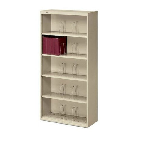 HON Brigade 600 Series Shelf File ; Color: Putty; UPC: 089192074594