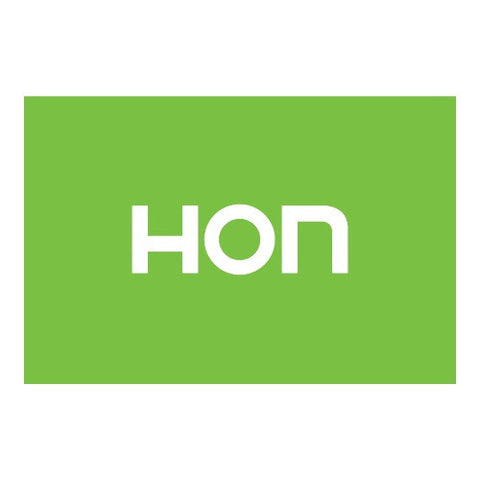 Image of the logo for the HON company