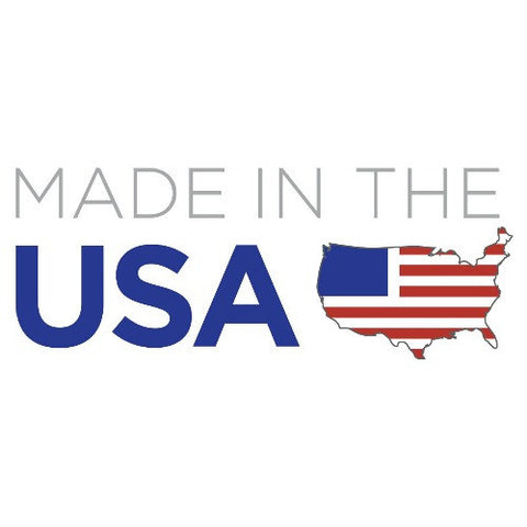 HON Made in the USA Logo