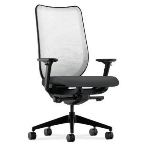 HON Nucleus Task Chair in Onyx ; UPC: 035349771663