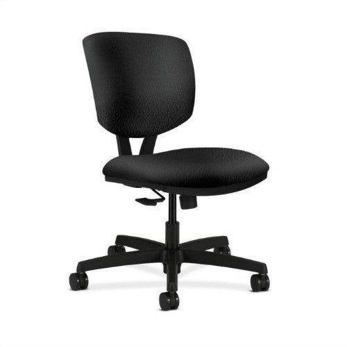 HON Volt Task Chair HON5723NT10T, Black (UPC:631530208477)