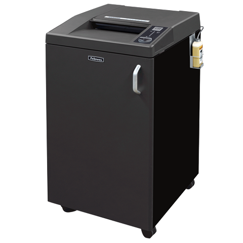 Fellowes Fortishred™ HS-1010 DIN P-7 High Security Shredder ; UPC 043859606665