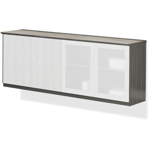 Mayline Medina Series Low Wall Cabinet