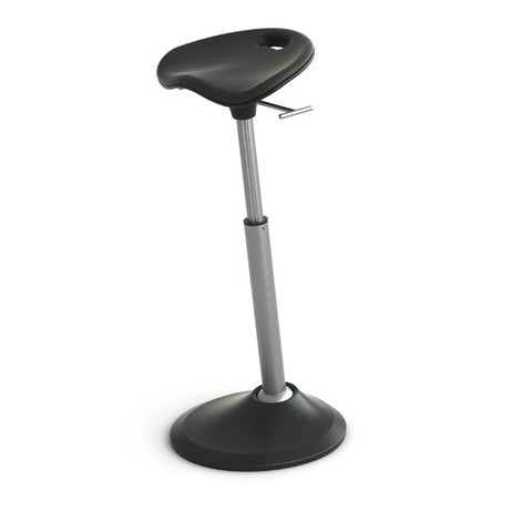 Mobis® Seat by Focal Upright™ (Model # FFS-1000-BK)