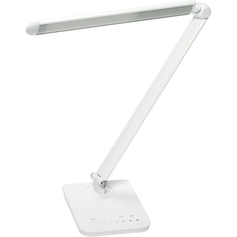 SAFCO Vamp LED Touch-DIM Lighting ; White ; (073555100198)