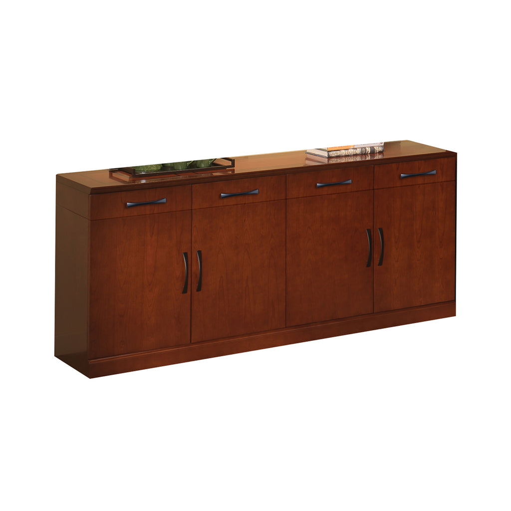 Safco Products Sorrento Buffet Cabinet SBUFSCR(Image 1)