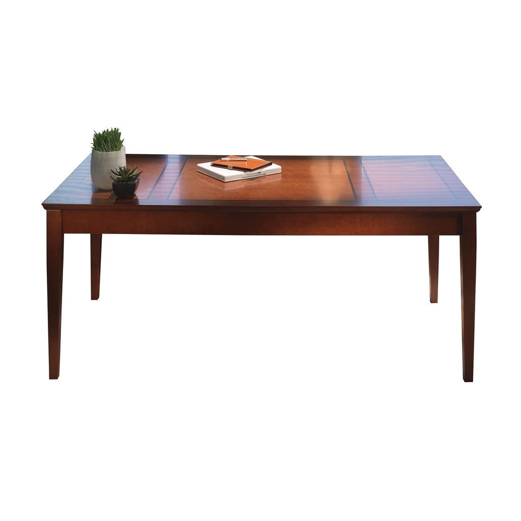 Safco Products Sorrento Table Desk  STDSCR(Image 1)