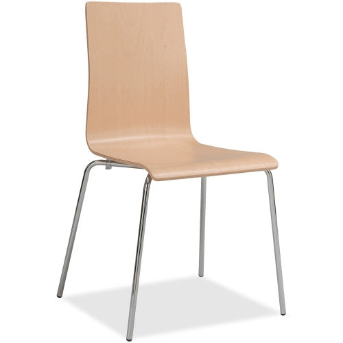 Safco Bosk Stack Chair SAF4298BH, Tan (UPC:073555429831)