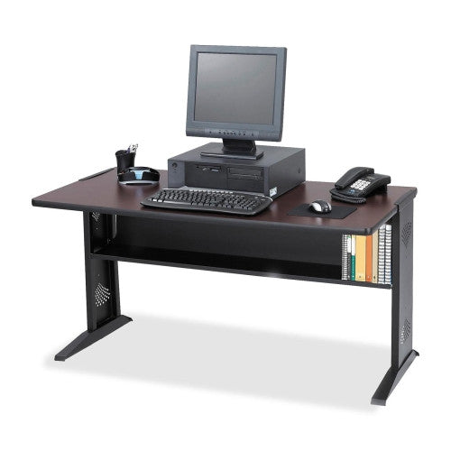 SAFCO Reversible Top Computer Desks (073555193107)