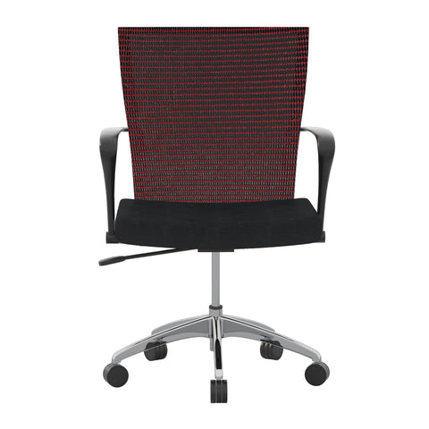 Safco Products Valor' Height Adjustable Task Chair TSH3BR Image 1