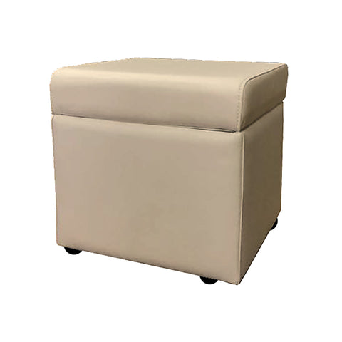 Safco Products Santa Cruz Lounge, Storage Ottoman VCCSALM(Image 2)