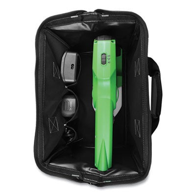 Inside Look at Victory Cordless E-static Handheld Sprayer with Carrying bag