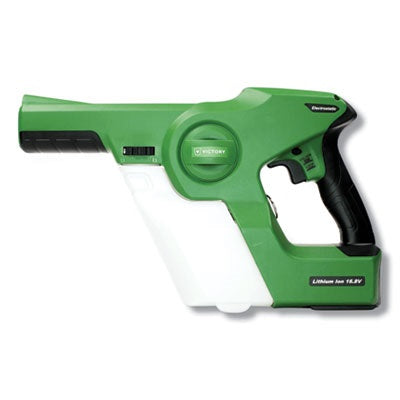 Victory Cordless E-static Handheld Sprayer Profile View