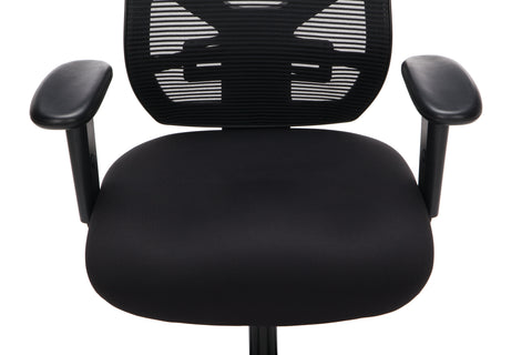 OFM Essentials Series Ergonomic Mesh Office Chair, in Black (ESS-3051) ; UPC: 192767000277 ; Image 8
