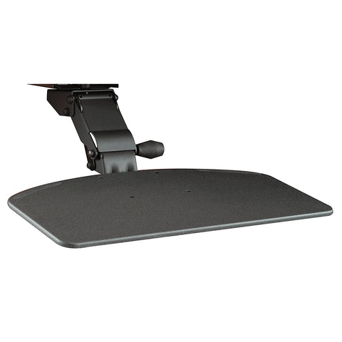 Bush Accessories Articulating Keyboard Tray, AC9980103 ; UPC: 042976998011 ; Image 1