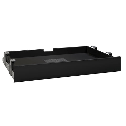 Bush Accessories Multi-purpose Drawer with Drop Front, AC9985503 ; UPC: 042976998554 ; Image 1