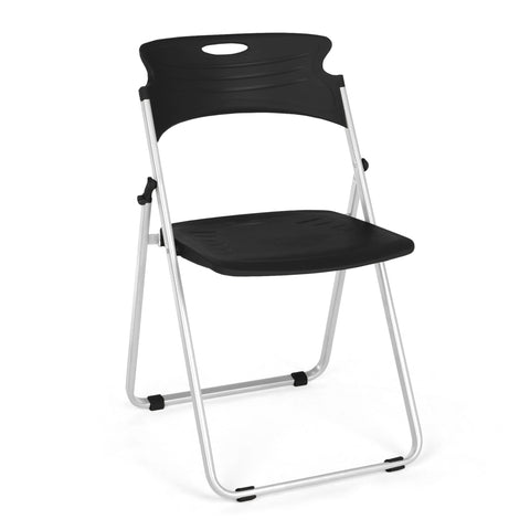 OFM 303-P0 Flexure Folding Chair ; UPC: 811588013548 ; Image 1