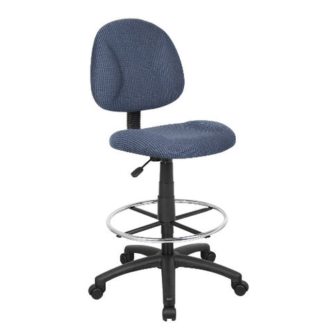 Boss Drafting Stool (B315-Be) W/Footring ; UPC:751118161533