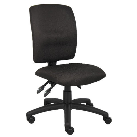 Boss Multi-Function Fabric Task Chair ; UPC:751118303513