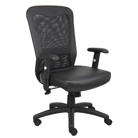 The Boss Web Chair ; UPC:751118058017