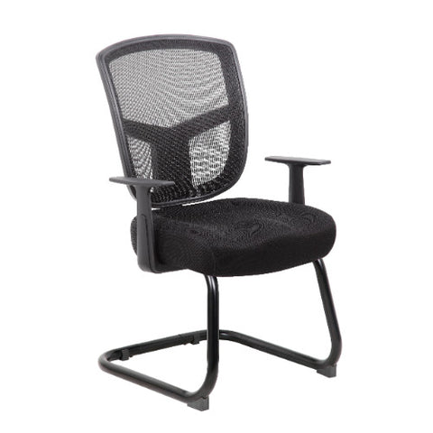 Boss Contract Mesh Guest Chair ; UPC:751118602913