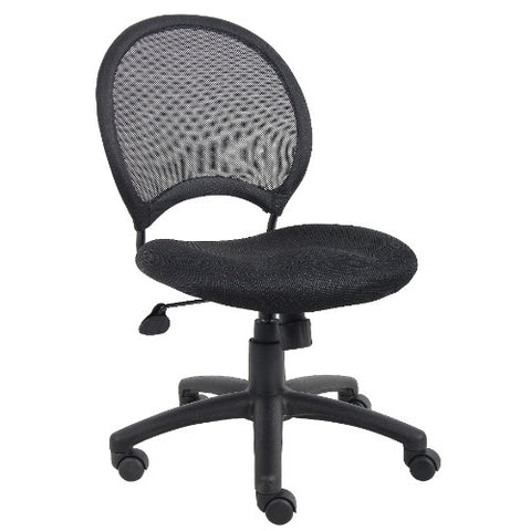 Boss Mesh Chair  ; UPC:751118621518