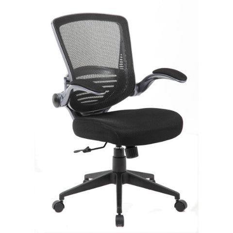 Boss Contemporary Mesh Task Chair ; UPC:751118635614