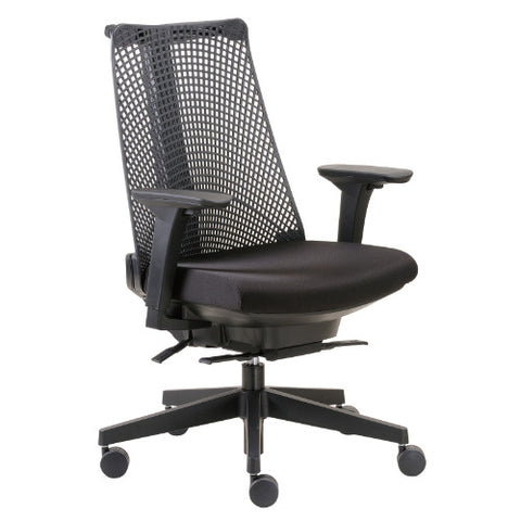 Boss Contemporary Executive Chair ; UPC:751118655018