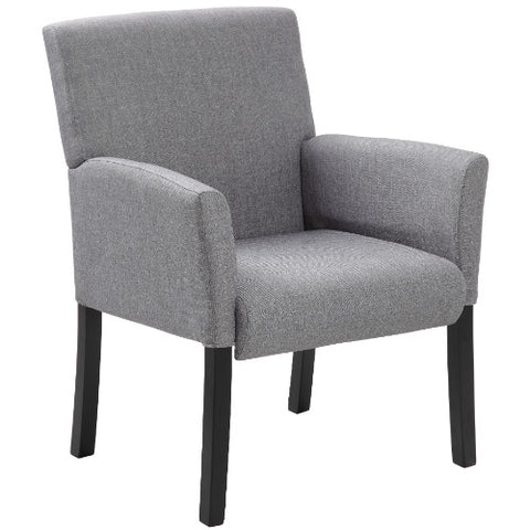 Boss Contemporary Guest Chair ; UPC:751118065923