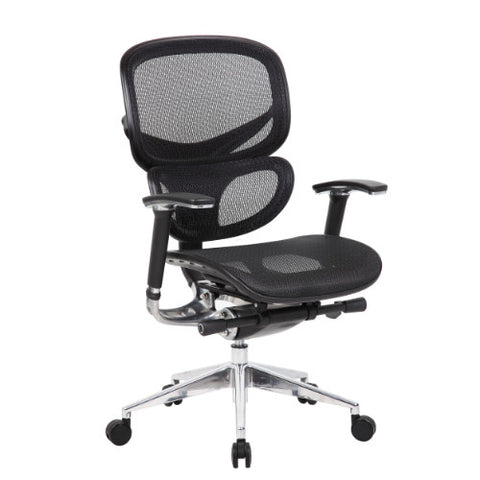 Boss Multi-Function Mesh Chair ; UPC:751118688818