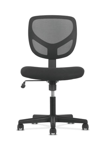 Sadie Mid-Back Task Chair | No Arms ; Image 5