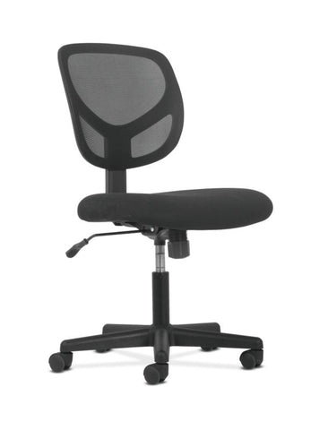 Sadie Mid-Back Task Chair | No Arms ; Image 1