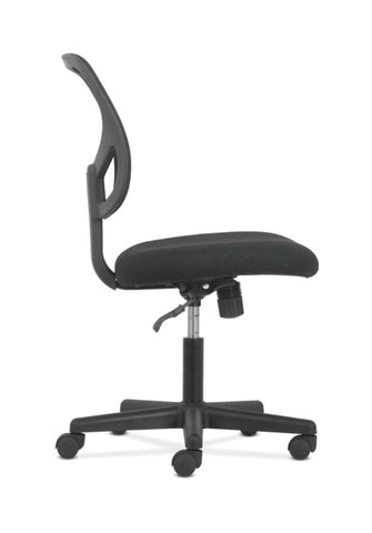 Sadie Mid-Back Task Chair | No Arms ; Image 3
