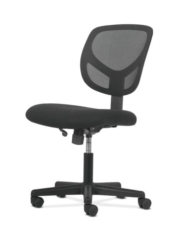 Sadie Mid-Back Task Chair | No Arms ; Image 2