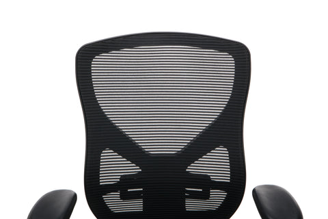 OFM Essentials Series Ergonomic Mesh Office Chair, in Black (ESS-3051) ; UPC: 192767000277 ; Image 6