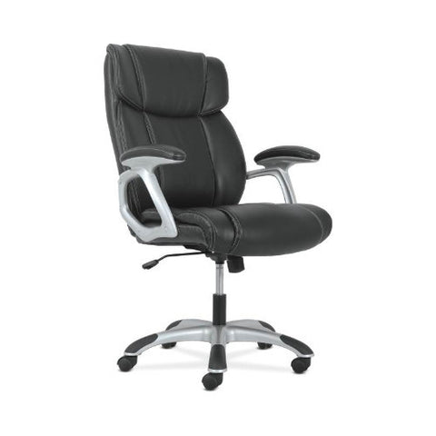 basyx by HON High-Back Executive Chair in Black ; UPC: 888206724742