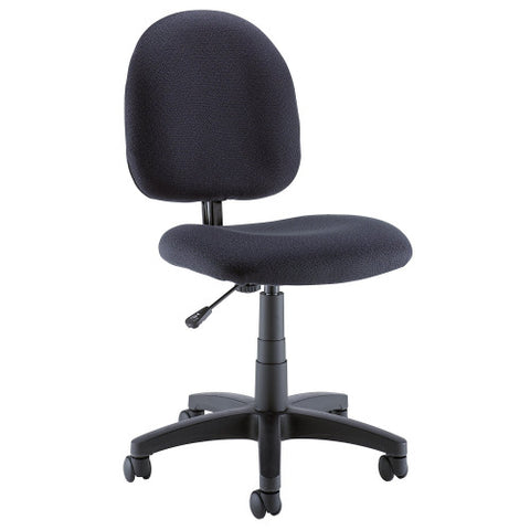Bush BBF Commercial Chairs Task Chair, CH57501K ; UPC: 042976498481 ; Image 1