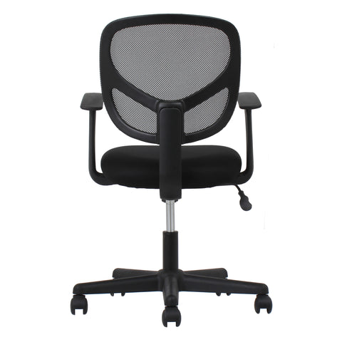 OFM Essentials Collection Mesh Back Office Chair, in Black (ESS-3001) ; UPC: 089191013372 ; Image 3