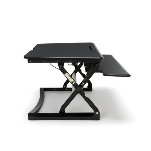 OFM Model 5100 Height Adjustable Sit to Stand Desktop Riser ; UPC: 845123089316 ; Image 4