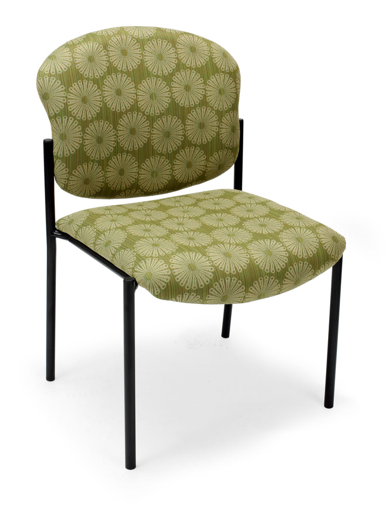 OFM Core Collection Elements Manor Series Guest/Reception Chair ; UPC: 845123026120 ; Image 1