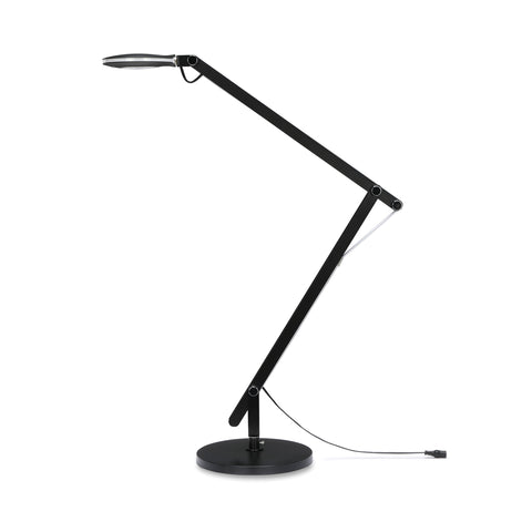 OFM 4020-4PK-BLK LED Desk Lamp with 3-in-1 Desk, Clamp, and Wall Mount, Black (Pack of 4) ; UPC: 192767001298 ; Image 5