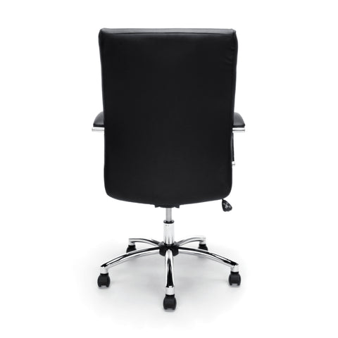 Essentials by OFM E1003 Executive Conference Chair, Black ; UPC: 845123030820 ; Image 3