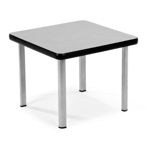 OFM End Table with 4 Legs; UPC:845123006085