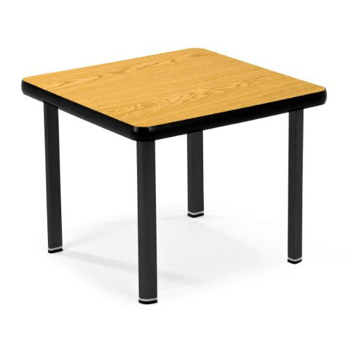 OFM End Table with 4 Legs ; UPC: 845123012246