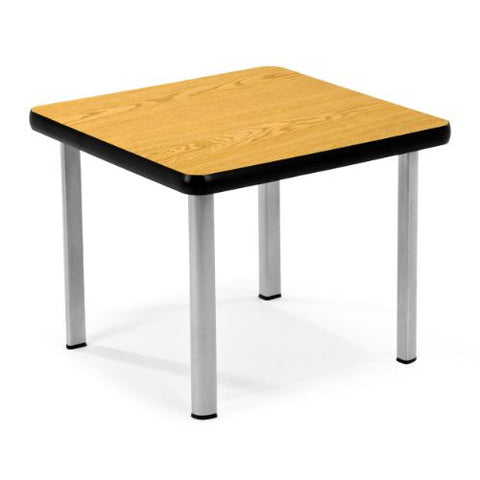 OFM End Table with 4 Legs; UPC:845123006078
