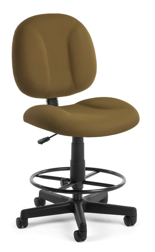 OFM 105-DK-806 Comfort Series Superchair with Drafting Kit ; UPC: 845123011126 ; Image 1