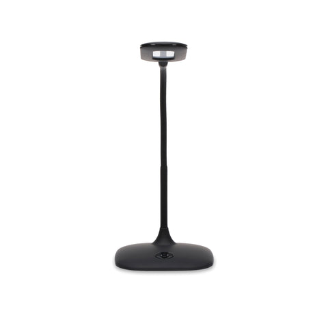 OFM ESS-9003-BLK Essentials LED Desk Lamp with Touch Control, Black ; UPC: 192767000543 ; Image 2