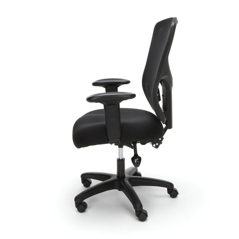 OFM Essentials Series Ergonomic Mesh Office Chair, in Black (ESS-3051) ; UPC: 192767000277 ; Image 5