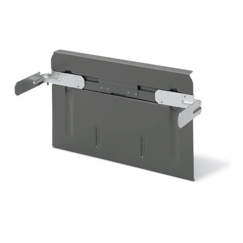 HON Adjustable Follower Block in Interior Gray ; UPC: 089192399499